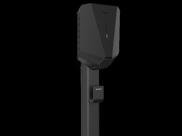 Easee 1-Way Standfuß für ein Home/Charge Laderoboter