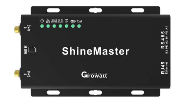 Growatt ShineMaster