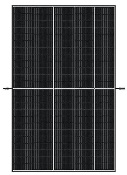 Trina Solar Vertex S 405 TSM-DE09.08 Black Frame