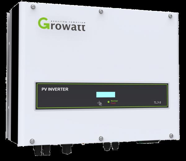 Growatt 8000TL3-S