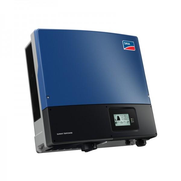 SMA Sunny Tripower 25000TL-30 (mit Display)