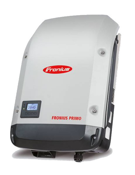 Fronius Wechselrichter Primo 4.6-1 Light