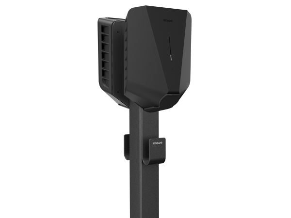 Easee 2-Way Standfuß für zwei Home/Charge Laderoboter