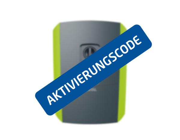 Aktivierungscode Batterie für Kostal PLENTICORE
