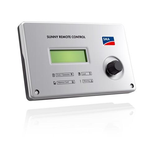 SMA Sunny Remote Control SRC-20 Bedieneinheit
