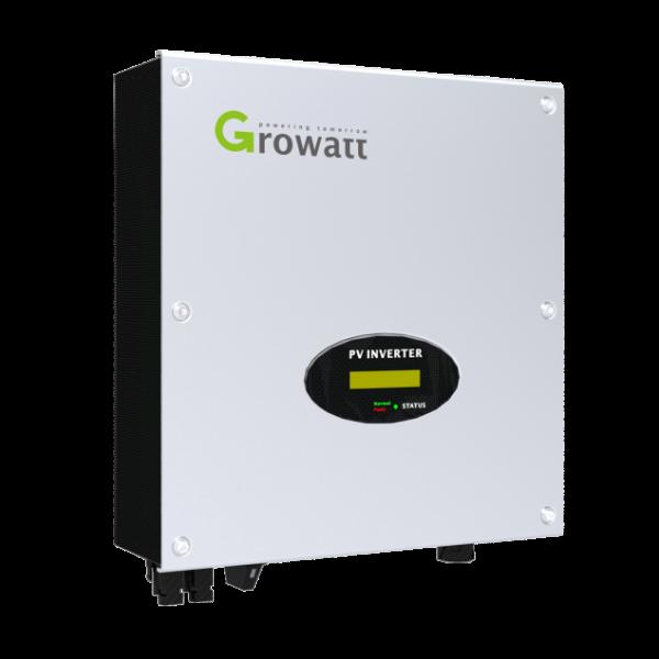 Growatt 5000MTL-S (10 Jahre)