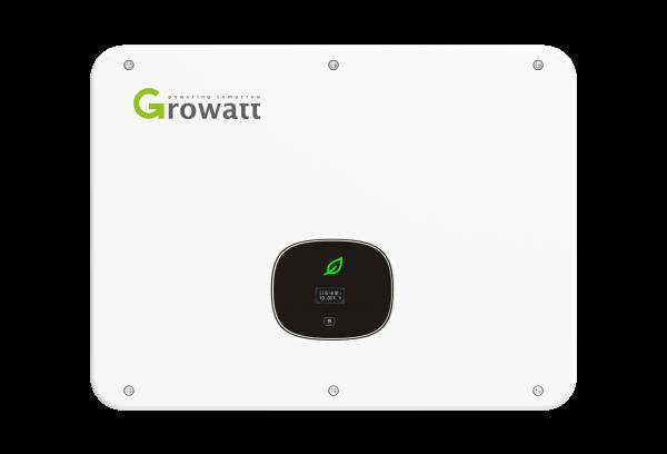 Growatt MID 15KTL3-X