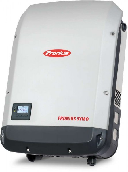 Fronius Symo 15.0-3-M Light